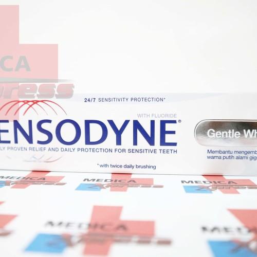 Foto Produk SENSODYNE WHITENING dari Medica Xpress