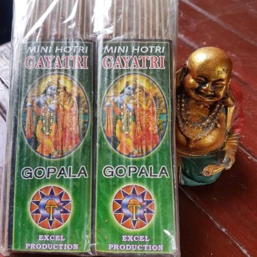 Foto Produk Dupa Mini Hotri Gayatri dari Dupa Grosir Bali
