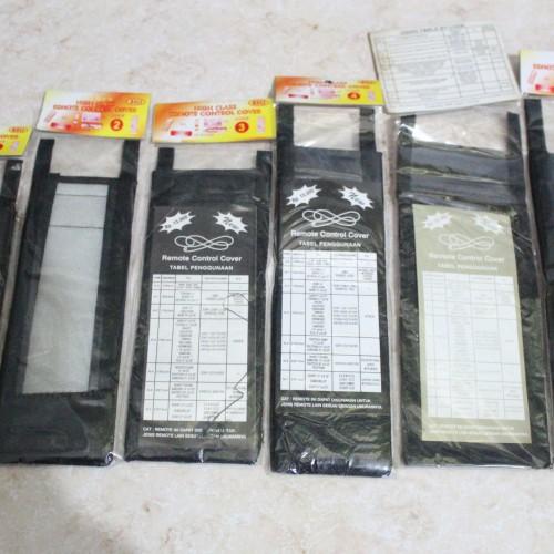 Foto Produk Sarung Remote TV / DVD / AC Universal (Pelindung Remote, Cover Remote) dari Pedagang Remot