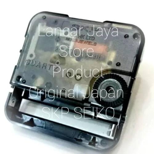 Foto Produk MESIN JAM DINDING SEIKO SKP ORIGINAL dari Lancar Jaya Store