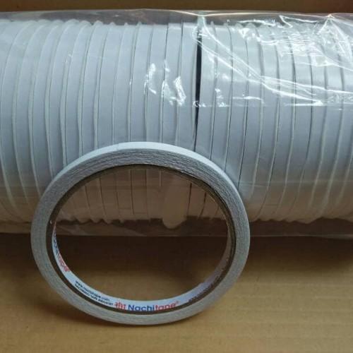 Foto Produk Douvle  Tape Nachi 6mm (1/4 inch) dari Grosir Semarangan