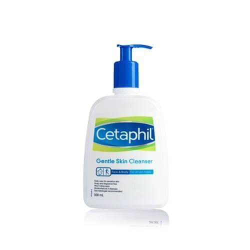 Foto Produk Cethapil Gentle cleanser 500 ml dari Cethapil