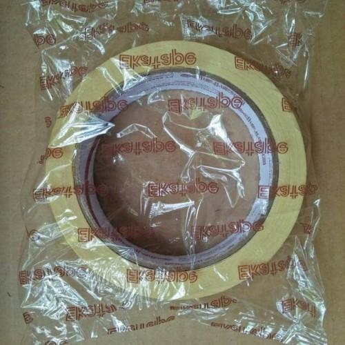 Foto Produk Lakban Kertas/ Masking EkaTape 24mm x 20m dari Grosir Semarangan