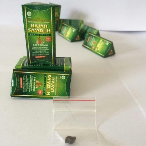 Foto Produk HAJAR - SAADAH - BATU / PADATAN (KHUSUS BATU PADATAN ORDER DISINI) dari RavinShop