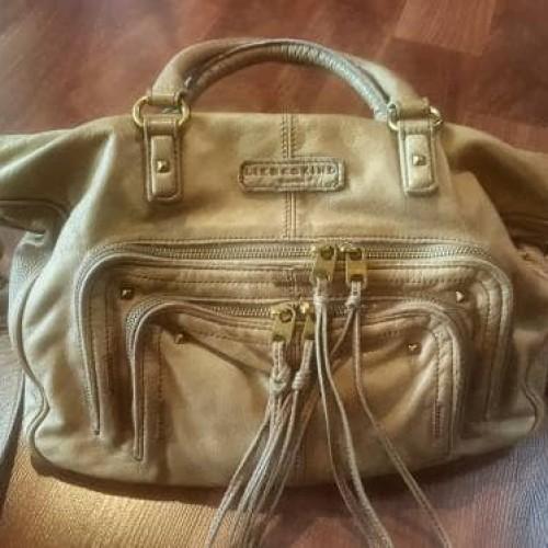 Foto Produk Liebeskind Esther F Shoulder Bag Branded Authentic - SOLD dari PIKOE NIKOE