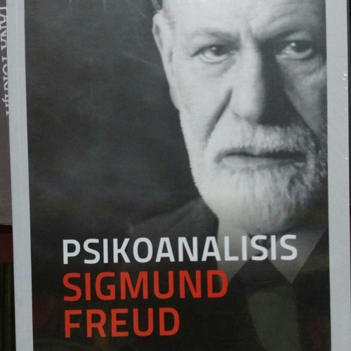 Foto Produk BUKU PSIKOANALISIS - SIGMUND FREUD - GM dari Pustaka Pelajar Official