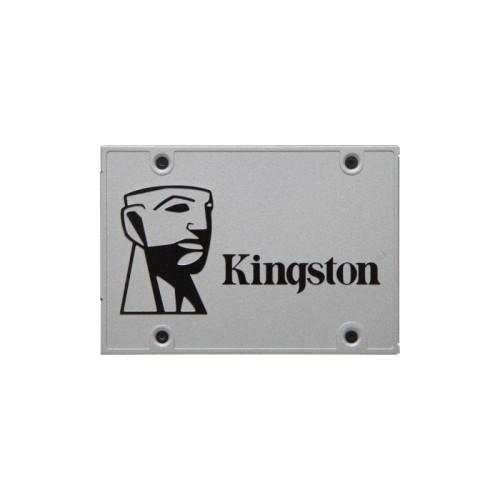 Foto Produk Kingston SSDNow UV400 240GB SATA 3 SSD (SUV400S37/240G) dari JOJO Comptech