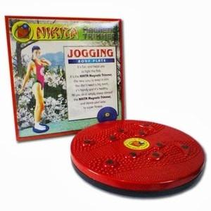 Foto Produk Jogging Magnetic Trimmer Nikita ( Pelangsing Tubuh) dari Yuri Mart