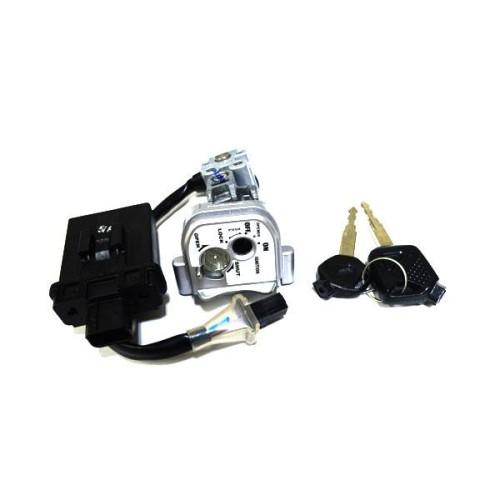 Foto Produk Kunci Kontak Key Set Scoopy FI dari Honda Cengkareng