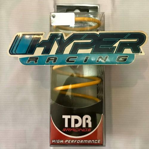 Foto Produk Per CVT TDR Racing 1500 Rpm Beat Scoopy Spacy Karburator Injeksi Fi dari HYPER RACING