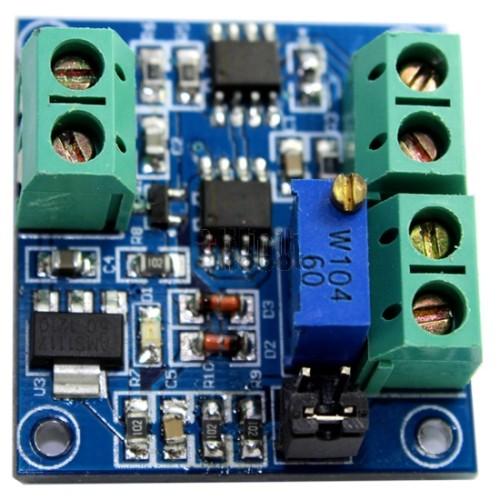 Foto Produk KR09045 0~5V (0~10V) DC to 0~100% PWM Signal Generator Module dari KlinikRobot