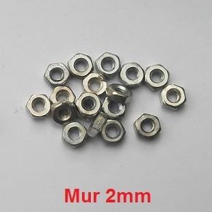 Foto Produk Mur 2mm dari Hobi Led