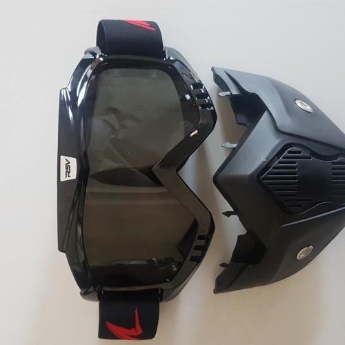 Foto Produk GoggleMask RSV Helmet dari RSV Helmet Official