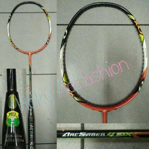 Foto Produk Raket Badminton Yonex Arcsaber 4DX - Original Promo dari MERBIKE