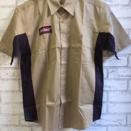Foto Produk DICKIES S/S Work Shirt dari Gembel Traveller