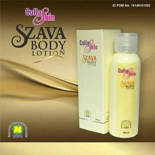 Foto Produk collagen body lotion dari Toko Sukses
