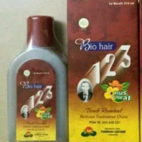 Foto Produk Bio Hair 123 Hair Tonic dari cosmetic original