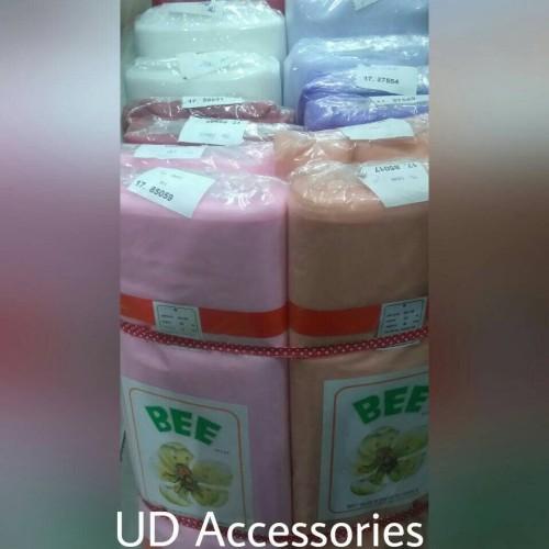 Foto Produk Kain tile / tule halus Meteran dari UD GARMENT & ACCESORIES