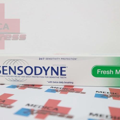 Foto Produk SENSODYNE FRESH MINT dari Medica Xpress
