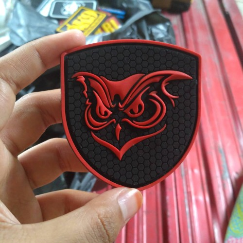 Foto Produk patch rubber joker dari Mardo combat