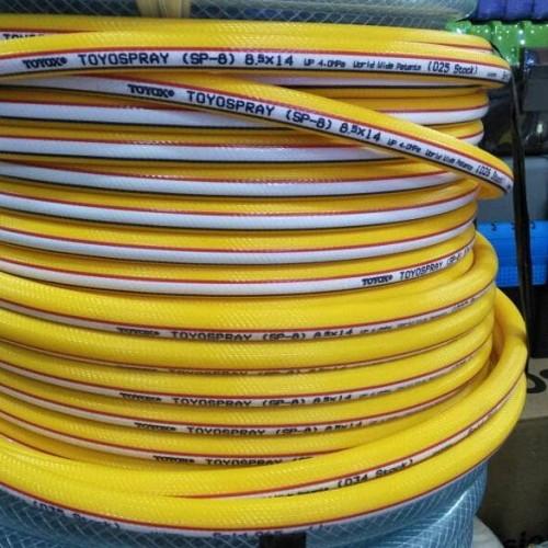 Foto Produk Selang angin kompresor TOYOX meteran dari Bangun Teknik