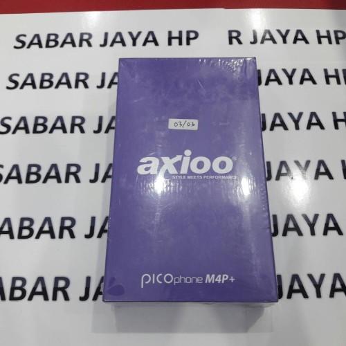 Foto Produk NEW Axioo Picophone M4P+ dari Ponselkuat