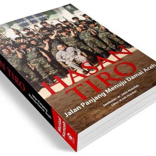 Foto Produk Jalan Panjang Menuju Damai Aceh, Buku HASAN TIRO dari TokoAcehCom