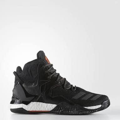 Foto Produk Adidas Derrick Rose 7 Basket Ball Shoes dari Nairfise