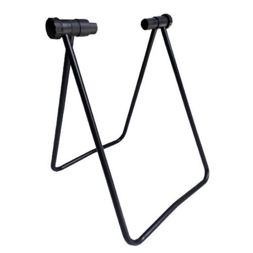 Foto Produk Paddock Universal Standar Sepeda / Jagang Segitiga Duduk Lipat Alloy dari BrowLapak