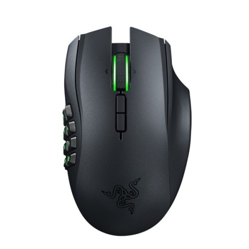 Foto Produk Razer Naga Epic Chroma - Customizable Chroma Lighting Gaming Mouse dari JOJO Comptech