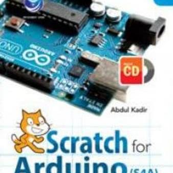 Foto Produk Scartch For Arduino (S4A) Panduan Utk Mempelajari Elektronika &Program dari Kayna Books