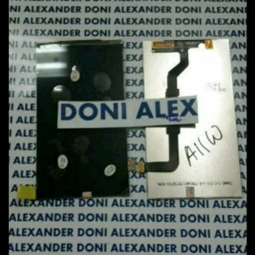 Foto Produk LCD OPPO JOY 3 DAN NEO 5 R1201 & A11W & A31 dari Doni Alexander