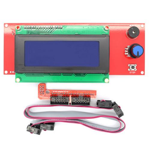 Foto Produk RepRapDiscount 3D Printer Smart Controller dari BIKIN3D