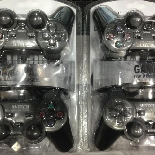 Foto Produk Game pad / stick / joystick Dual Pc dari Vynery Games