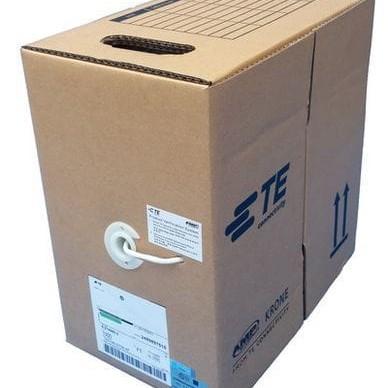 Foto Produk Kabel AMP / COMMSCOPE 6-219590-2 Cat5 Box dari AdisatyaCom
