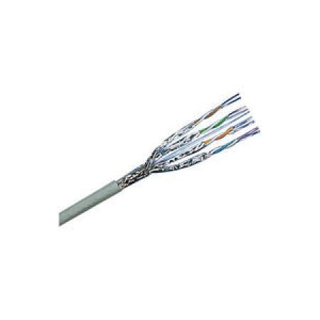 Foto Produk R&M R305649 Inst. Cable Real10 Cat.6A, S/FTP, 4P, 650 MHz, LSZH, 500m dari AdisatyaCom