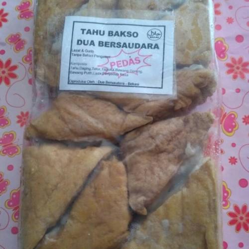 Foto Produk Tahu baso pedas dari Hanum Collection