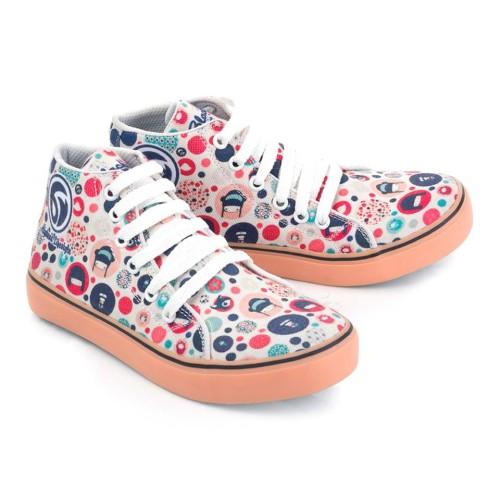 Foto Produk Sandal Sepatu Anak Cewe LNJ 011 dari Plaza Islami
