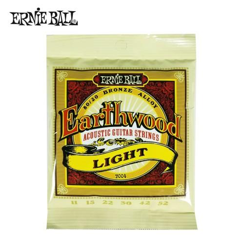 Foto Produk Senar Gitar Akustik Ernie Ball Earthwood Light Ernieball Erniball dari BRANDOS