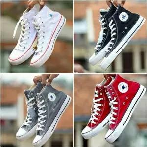 Foto Produk Sepatu Converse All Star dari Toko Allstars