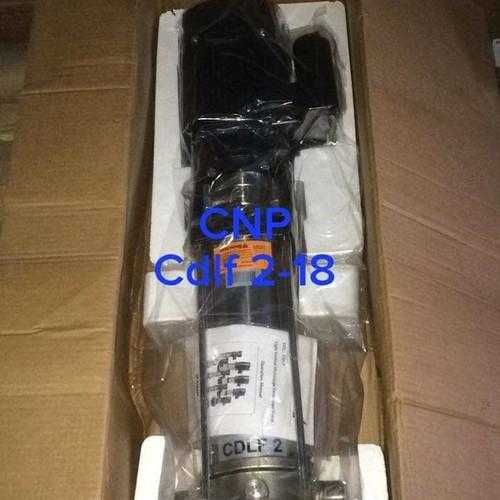 Foto Produk Pompa Cnp cdlf 2-18/ pompa booster RO cdlf 2-18 cnp dari WOW FILTER