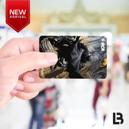 Foto Produk KARTU EMONEY FLAZZ BCA#BATMAN dari FSD_Store