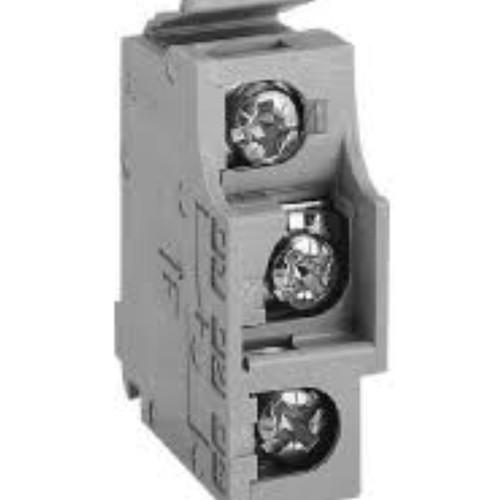 Foto Produk Aksesoris kontak bantu aux auxiliary schneider 29450 OF/SD/SDE/SDV dari SURYA-ELEKTRIK