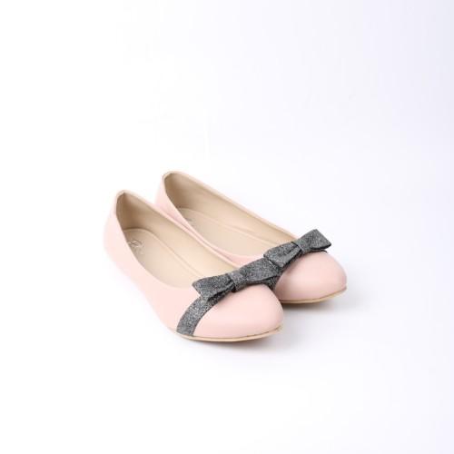 Foto Produk Blow Flat Shoes BG 09 Salem Sepatu Wanita dari Supertu