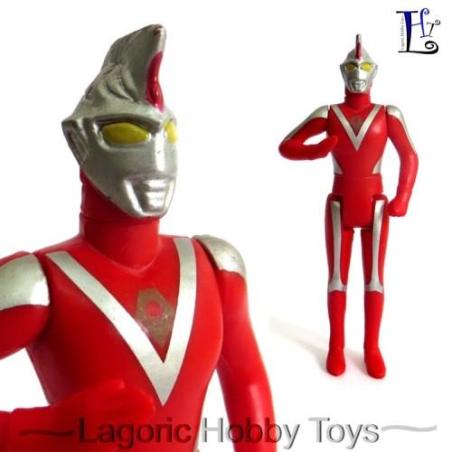 Foto Produk Ultraman Kaiju Versus Exolution Strong dari Lagoric Hobby Toys