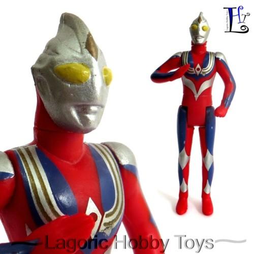 Foto Produk Ultraman Kaiju Versus Exolution Tiga dari Lagoric Hobby Toys