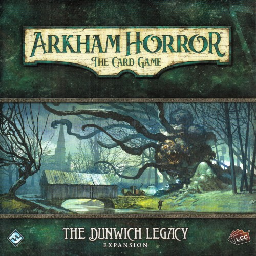Foto Produk Arkham Horror: The Card Game – The Dunwich Legacy Board Game dari Toko Board Game