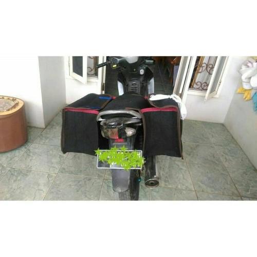 Foto Produk Tas keranjang motor dari Alvin Product