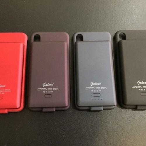 Foto Produk Powercase Iphone X ten Power battery case casing cover dari Rkaseshop