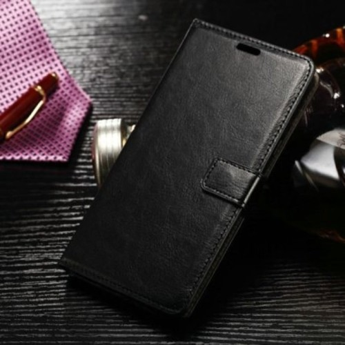 Foto Produk Sarung Kulit / Leather Wallet Flip Case Iphone 6G / 6S dari D'Lite accessories